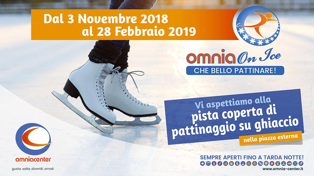 Omnia Onice 2018 - 2019